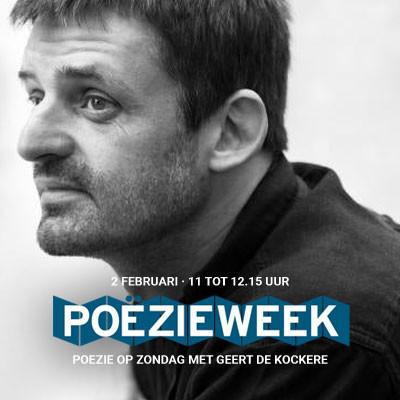 Poëzieweek