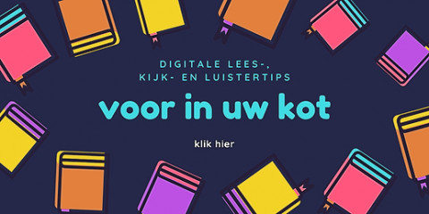Digitale tips voor in uw kot