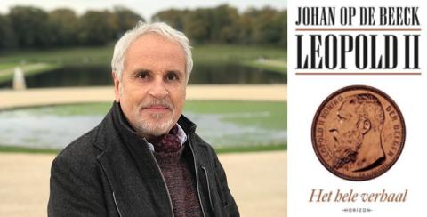 Lezing Johan Op de Beeck: Leopold 2, het hele verhaal